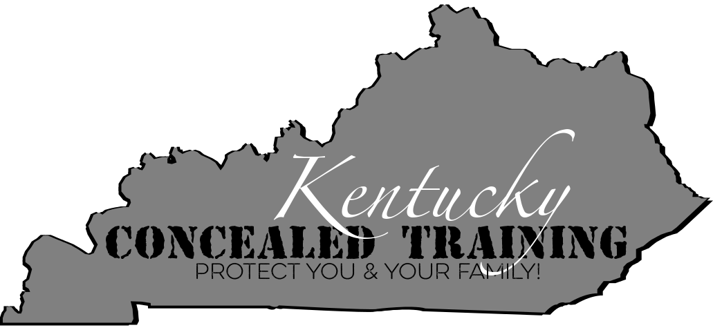 Kentucky Concealed Training